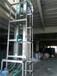垂直夹瓶提升机_垂直提升机_垂直输送机