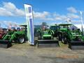 2018年意大利国际农业机械及园林机械展览会图片