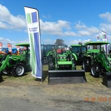 2018年意大利国际农业机械及园林机械展览会