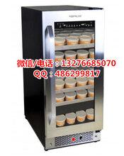南京双开门日创酸奶机报价