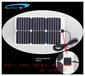 厂家直销批量18V20W单晶硅太阳能电池板组件车载发电户外家用照明设备供电