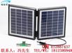 多晶硅太阳能电池板组件18V4W串并联充12/6V蓄电池组件户外登山野营照明设备供电