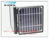 单晶硅太阳能电池板组件5V5W户外旅行登山骑行手机USB小风扇供电设备