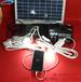 深圳厂家直销10W太阳能发电系统户外养殖家用照明系统