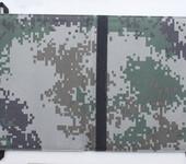 厂家低价直销单晶硅太阳能电池板折叠包5V15W户外山区手机充电宝平板供5W设备供电