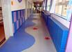 做PVC运动地板的哪里找得到