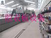 天拓玻璃钢胶衣采光板生产设备tiantuo001-2