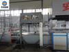 天拓玻璃鋼薄膜壓紋機tiantuo005