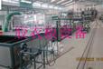 天拓FRP胶衣板材生产线供应