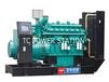 500KW玉柴柴油电机厂家优惠直销