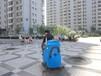 武夷山洗地车_武夷山停车场专用洗地车-容恩环保科技