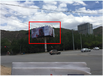 西宁峡口收费站30米处单立柱招租