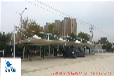 武漢充電樁膜結構,湖北汽車棚膜結構設計