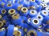聚氨酯包胶轮轴承包胶轮