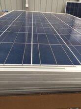 拓世长凌光伏科技有限公司回收光伏组件太阳能板图片