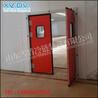 工业滑升门厂家提升门定制电动提升门图片