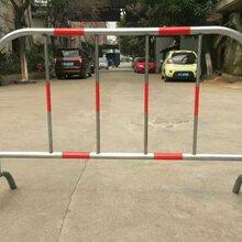 交通护栏-马路护栏图片