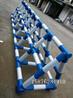 交通安全移动路障拒马护栏挡车拒马护栏福建学校拒马