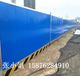 江门深圳路桥城建彩钢扣板围挡地铁项目工程围蔽隔离板