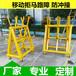 深圳学校门口阻路挡车拒马护栏带刺反恐防爆拒马重型移动拒马围栏