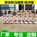 東莞學校拒馬護欄單位常用擋車阻路路障拒馬圍欄支持定制