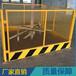 加油站施工隔離防護欄廣州公路臨邊基坑護欄電力安全網