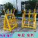 深圳龙岗公安局挡车阻路拒马护栏三角带刺路障路栏