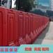 進口PE塑料水馬護欄深圳道路綠化施工隔離高欄水馬圍擋