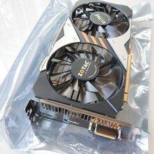 廣州市白云區上門回收GT750TIGTX960電腦顯卡圖片