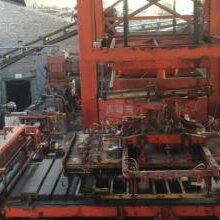 內蒙古重點回收洗煤廠設備拆遷二手壓濾機回收價格圖片