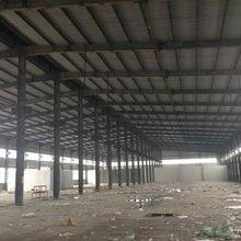 天津大型钢结构回收上门评估真实报价钢结构回收市场图片
