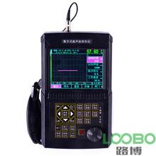 数字超声波探伤仪LB520图片