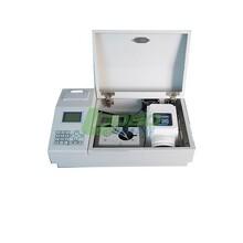 微生物濾膜法BOD快速測定儀使用方式LB-50A圖片