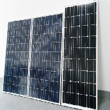 单晶硅太阳能板厂家直销