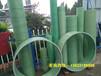 全國發貨——玻璃鋼配套管件玻璃鋼管道配件的生產廠家—河北三陽盛業