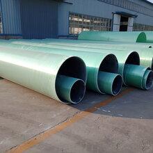 脱硫浆液专用玻璃钢管道A静海脱硫浆液专用玻璃钢管道(图)图片