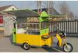 厂家定做餐车小吃车美食房车快餐车定做奶茶车多功能小吃车批发
