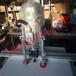 河北衣橱柜门铰链钻孔机可调铰链钻孔机厂家直供优质产品