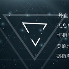 原油期货开户丨外盘期货代理丨横华通道丨沈阳图片