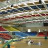平板空間吸聲體體育館裝修裝飾吸音材料吸音板天花吊頂