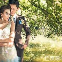 婚纱摄影微信小程序技术开发
