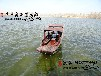 木质玻璃钢观光船厂家批发供应旅游木船高低篷木船直销电动游船出售