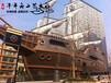 苏州哪里有3~8米长的海盗船饭店想买个海盗船装饰用,海盗船吧台多少钱一条?