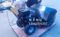 青海西宁小型扫雪机手扶式除雪机保证雪后交通