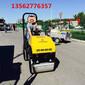安徽滁州振動壓路機座駕壓路機用戶反響特別好圖片