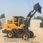 上海長寧四缸農用微型裝載機前鏟式920鏟車圖片