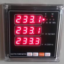 PD204Z-9S4和PD204I-9X4数显仪表选型购买