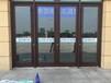 青島建筑玻璃貼膜.青島單向透視膜