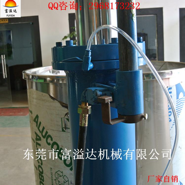 大型油压分散机