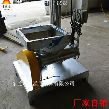 GX型螺旋上料机U型不锈钢式螺旋上料机